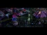 [Трейлер] Обитель зла 5: Возмездие