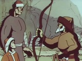 Охотник и его сын (1983)