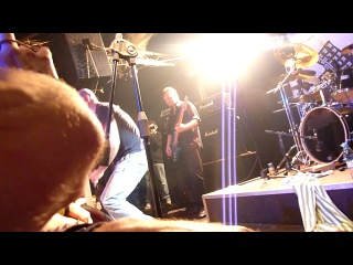 Iron Savior - Heavy Metal Never Dies - ���� Plan B(14.04.2012.)