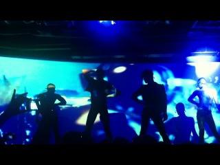 Kazaky, Crystall Hall 22/09/2011